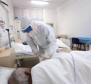 Увеличават Covid леглата в Пловдивска област, в Пазарджик създават организация за ползване на  легла в частни болници за лечение на нарастващия брой заразени