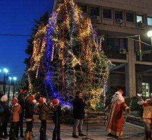 Без Коледна програма и литийно шествие за Никулден във Видин заради Covid-19