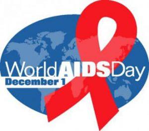 1 декември – Световен ден за борба срещу СПИН. 183 ХИВ – позитивни лица в България през 2020г.