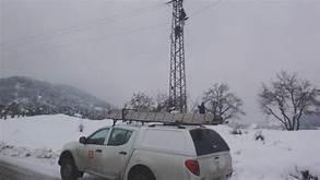 Отново села във Врачанско останаха на тъмно заради зимата