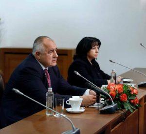 Премиерът: Приемането на България в Агенцията за ядрена енергия на ОИСР е оценка за огромната свършена работа