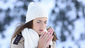 Жълт код за студ в цяла България, затопляне от сряда