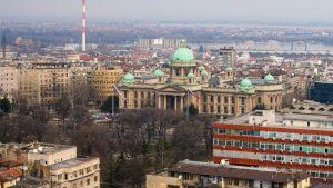 Важна промяна за влизане в Сърбия от България