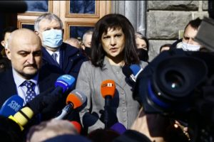 ГЕРБ и СДС заедно на парламентарните избори