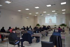 Областната комисия по безопасност на движението по пътищата във Видин проведе заседание