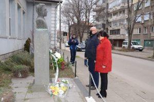 Във Видин почетоха паметта на Апостола на свободата(Снимки)