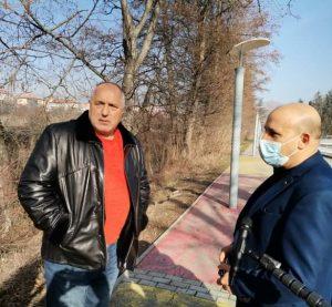 Борисов: Големите компании производители на ваксини трябва да спазват договорите с ЕК, за да не поставят под риск ваксинационните планове