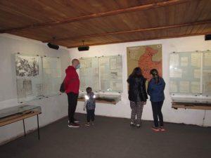 143 години от Освобождението на града отбеляза Исторически музей Белоградчик (Снимки)