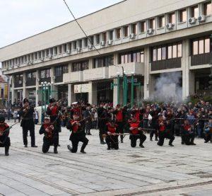 Заради Covid-19 във Видин отменят официалната церемония за 3 март