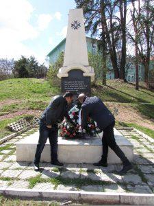В Белоградчик отбелязаха Мeждунaрoдния дeн нa рoмитe (Снимки)
