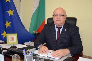 Поздравление от кмета на Видин по случай Деня на българската община