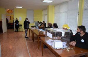 Във Видин насрочиха консултации за определяне състава на РИК за изборите на 11 юли