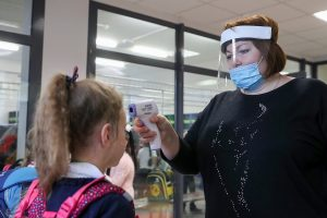 Община Враца дава допълнително по 200 лв. на медицинските специалисти от образователните институции по случай Международния ден на здравето – 7 април