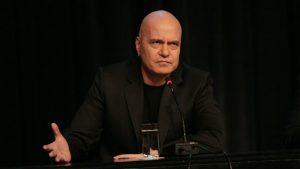 Слави Трифонов отговори на Борисов за ролята на партията му в бъдещото правителство