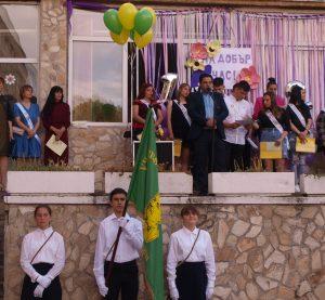Изпращане на зрелостниците в още три Видински училища (Снимки)