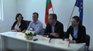 Стартира новото поколение центрове Европа Директно и във Видин (Видео)