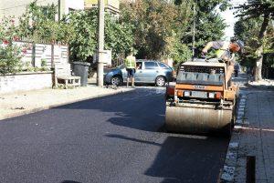 През юни започва асфалтирането в Община Видин