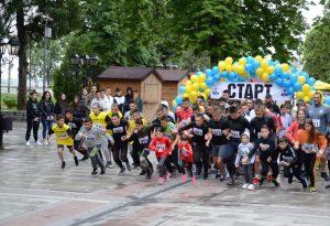 Спортни състезания се проведоха на 1 юни във Видин (Снимки)