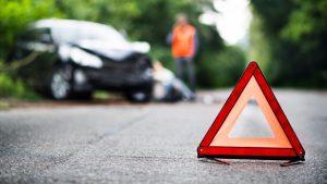 Една жертва в катастрофата между камион и кола във Видинско (Снимка)