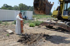Нова фабрика за преработка на слънчоглед край Видин ще разкрие над 60 работни места догодина (Снимки)