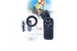 Мини камери – удобство при използване и гаранция за сигурност
