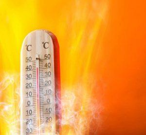 Отново опасно високи температури до 41 градуса на места