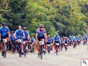150 велосипедисти от България и Румъния се събират във Видин за старта на Дунав Ултра – Обратно при реката 2021