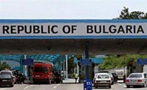 Трафик на граничните контролно-пропускателни пунктове в страната