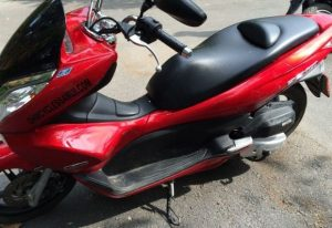 Хванаха младеж да се вози с нерегистриран мотопед в Белоградчишко