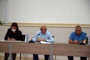 Политическите партии и коалиции не постигнаха съгласие за състав на Районна избирателна комисия – Видин