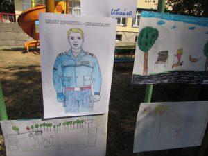 """""""Лесно е да спасиш живот! Просто спазвай правилата!"""" – Седмица на детска пътна безопасност в Белоградчик"""