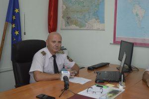 Започва Седмица на пожарната безопасност в област Видин
