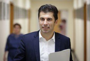 Кирил Петков: Не трябва да се явяваме с общи листи с ДБ и ИБГНИ защото има хора и вдясно и вляво
