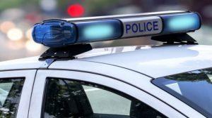 Намериха във Видин изоставен краден автомобил