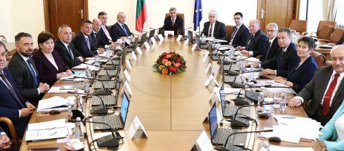 Кабинетът ще обсъди подготовката на изборите