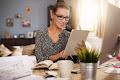 Как да организирате вашия хоум офис, за да бъдете продуктивни вкъщи?